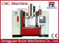 Dongguan Ruize Machinery Co., Ltd.