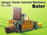 Jiangsu Gaode Hydraulic Machinery Co., Ltd.
