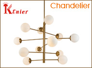 Zhongshan Kenier Lighting Co., Ltd.