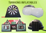 Guangzhou Tianhong Inflatable Limited
