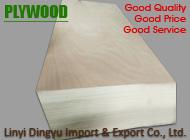 Linyi Dingyu Import & Export Co., Ltd.