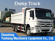 Shandong Yunhang Machinery Equipment Co., Ltd.