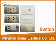 Wenzhou Sunny Electrical Co., Ltd.