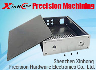 Shenzhen Xinhong Precision Hardware Electronics Co., Ltd.