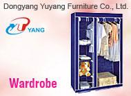 Dongyang Yuyang Furniture Co., Ltd.
