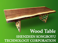 SHENZHEN SONGBOYU TECHNOLOGY CORPORATION