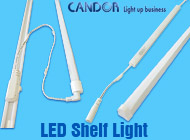 Shanghai Candor Opto Electronics Tech Co., Ltd.