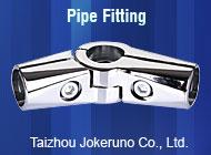 Taizhou Jokeruno Co., Ltd.