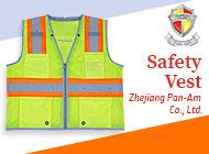 Zhejiang Pan-Am Co., Ltd.