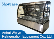 Anhui Weiye Refrigeration Equipment Co., Ltd.