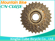 Xingtai Cube Bicycle Co., Ltd.