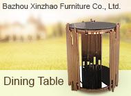 Bazhou Xinzhao Furniture Co., Ltd.