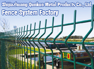 Shijiazhuang Qunkun Metal Products Co., Ltd.