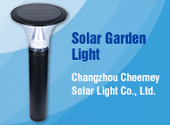 Changzhou Cheemey Solar Light Co., Ltd.