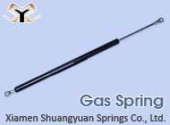 Xiamen Shuangyuan Springs Co., Ltd.