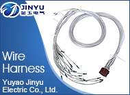 Yuyao Jinyu Electric Co., Ltd.