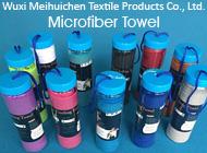 Wuxi Meihuichen Textile Products Co., Ltd.