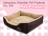 Hangzhou Zhendian Pet Products Co., Ltd.