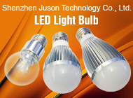 Shenzhen Juson Technology Co., Ltd.