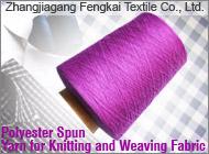 Zhangjiagang Fengkai Textile Co., Ltd.