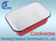 Shaoxing Chaoyue Kitchenware Co., Ltd.