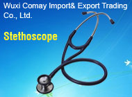 Wuxi Comay Import& Export Trading Co., Ltd.