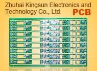 Zhuhai Kingsun Electronics and Technology Co., Ltd.