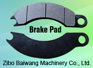 Zibo Baiwang Machinery Co., Ltd.
