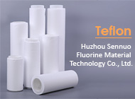 Huzhou Sennuo Fluorine Material Technology Co., Ltd.