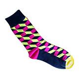 Cotton Fashion Socks