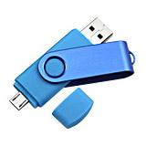 USBのフラッシュ駆動機構