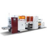 Papierbeutel-Maschine