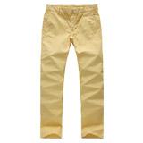 Pantalones Casuales de Hombres