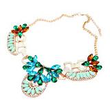 De Halsband van juwelen