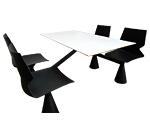 Столы Ресторана