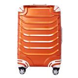 Sacchi di alluminio del carrello