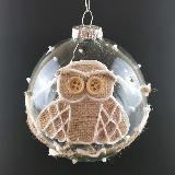 Glass Ball - Shanghai Lianchong Christmas Gift Co., Ltd.