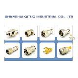 RF Connector - Shanghai Qituo Industrial Co., Ltd.