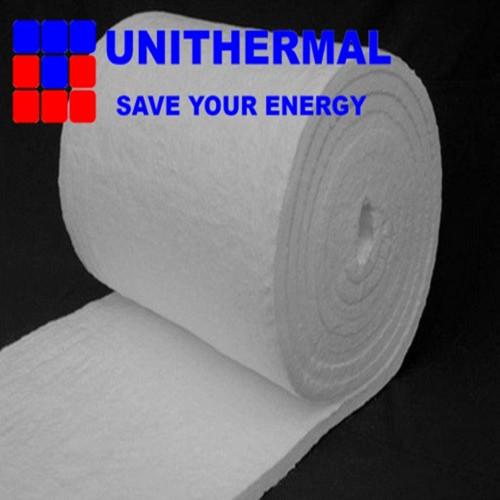 Ceramic Fiber - Unithermal Insulating Products Co., Ltd.