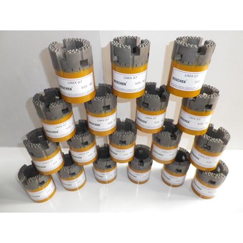 Diamond Core Drill - HEFEI ROSCHEN TOOL CO., LTD.