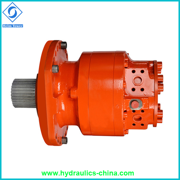 Hydraulic Motor - Ningbo Helm Tower Noda Hydraulic Co., Ltd.