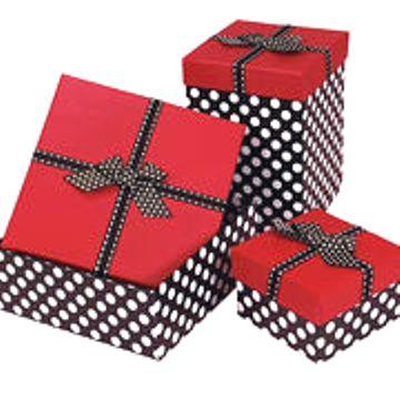 Gift Box - HYK International (Hong Kong) Co., Limited