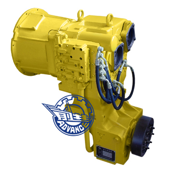 Gearbox - Chongqing Advance Machinery Co., Ltd.