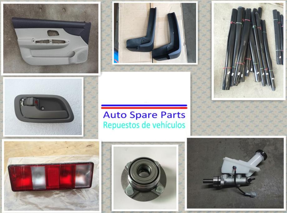 Car Spare Part - Guangzhou Best Tonda Auto Parts Co., Ltd.
