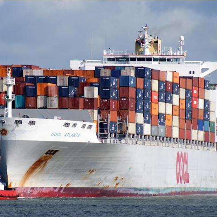 Shipping - Suzhou B&A International Logistic Co., Limited