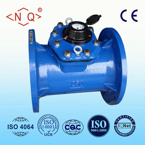 Water Meter - Ningbo Ningqiao Water Meter Co., Ltd.