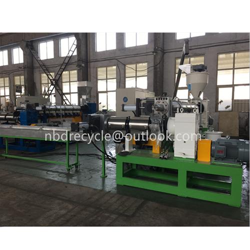Plastic Granulator - Zhangjiagang NBD Plastic Machinery Co., Ltd.