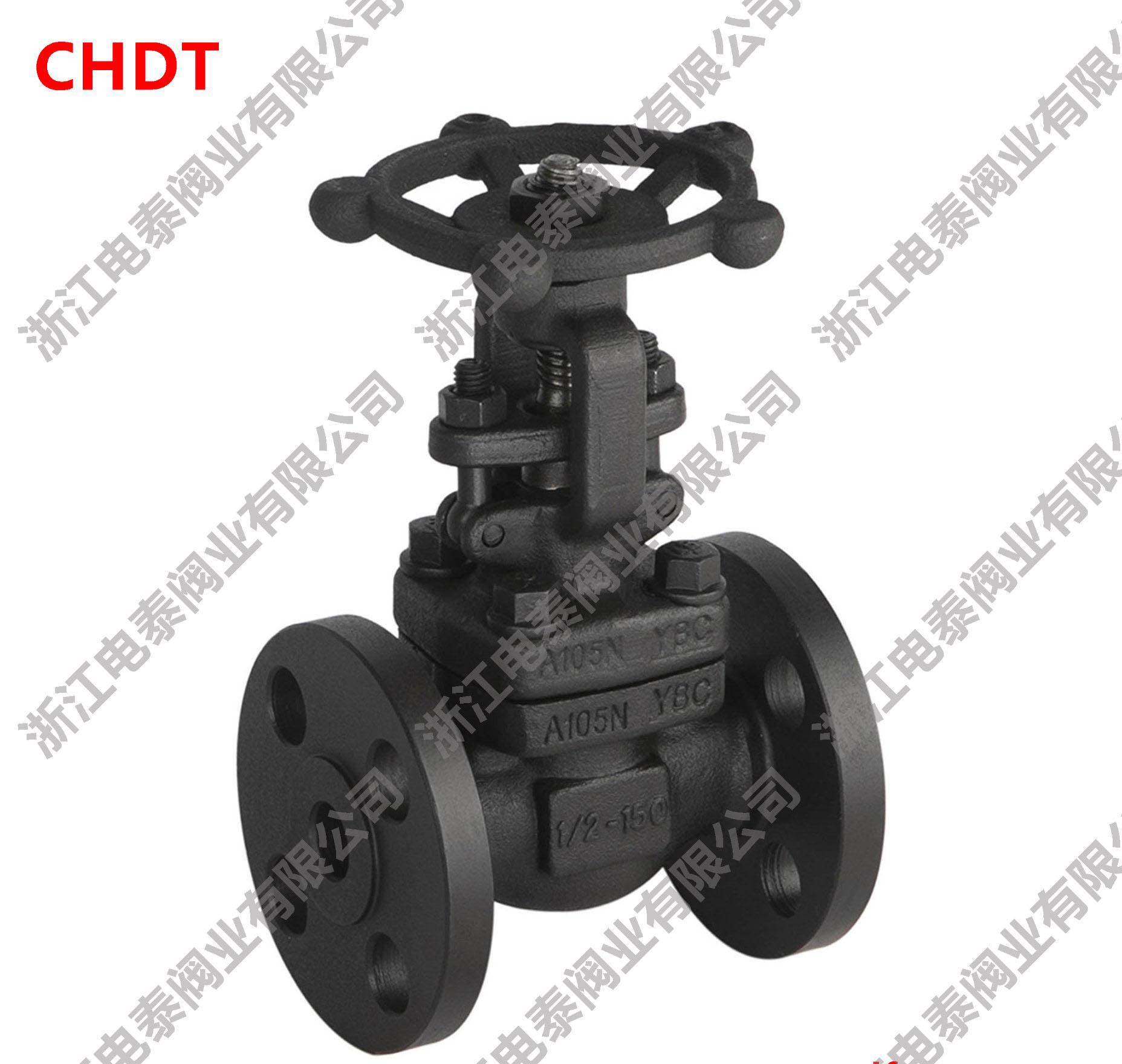 Forged Steel Valve - Zhejiang Diantai Valve Co., Ltd.