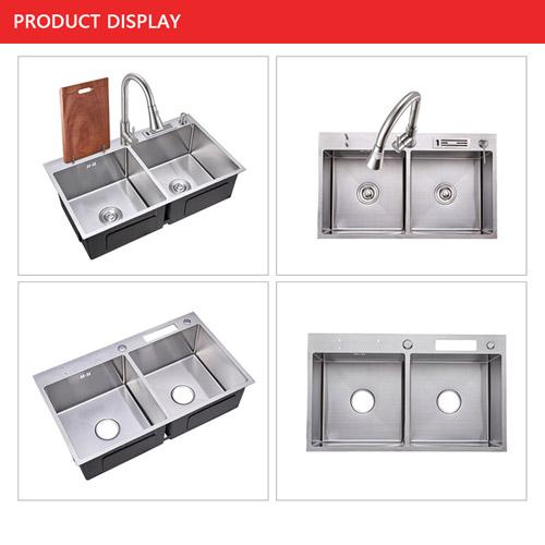 Sink - Zhongshan Suole Kitchen Co., Ltd.