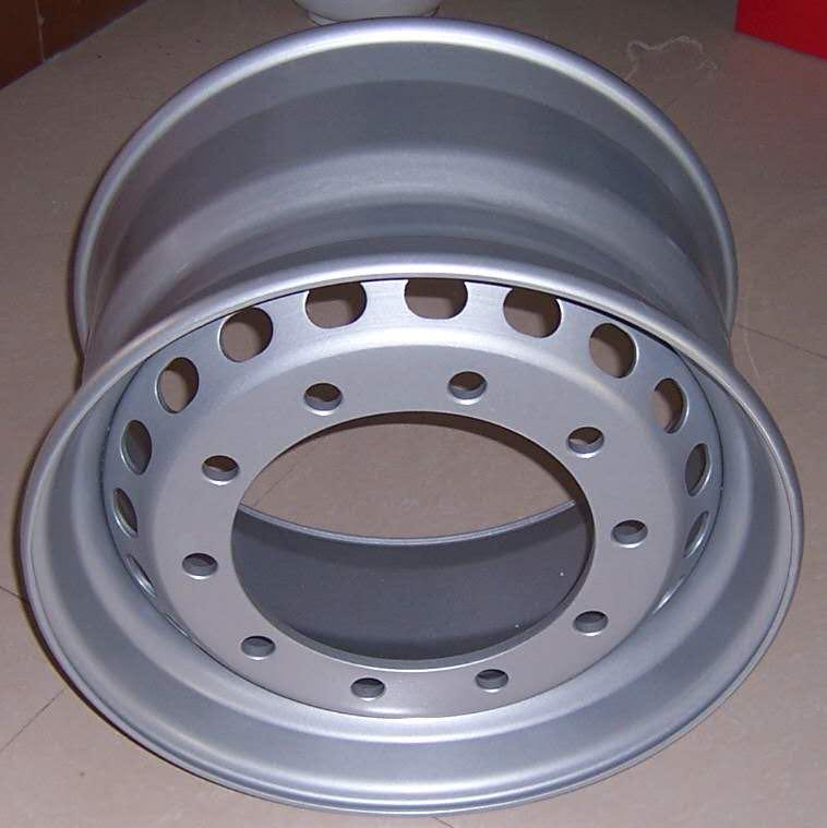 Truck Wheel - SHANDONG YUANNUO AUTO PARTS CO., LTD.